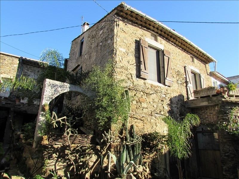 Vente maison / villa Cabrerolles 199000€ - Photo 1