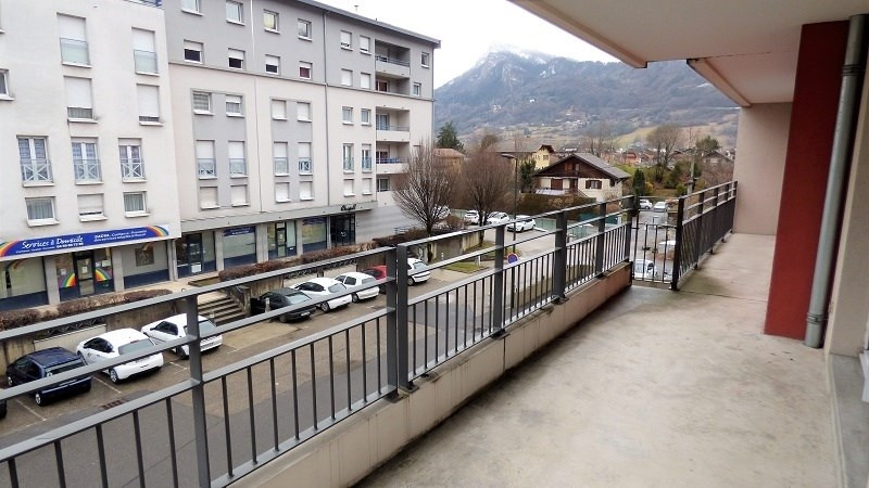 Alquiler  apartamento Cluses 749€ CC - Fotografía 2