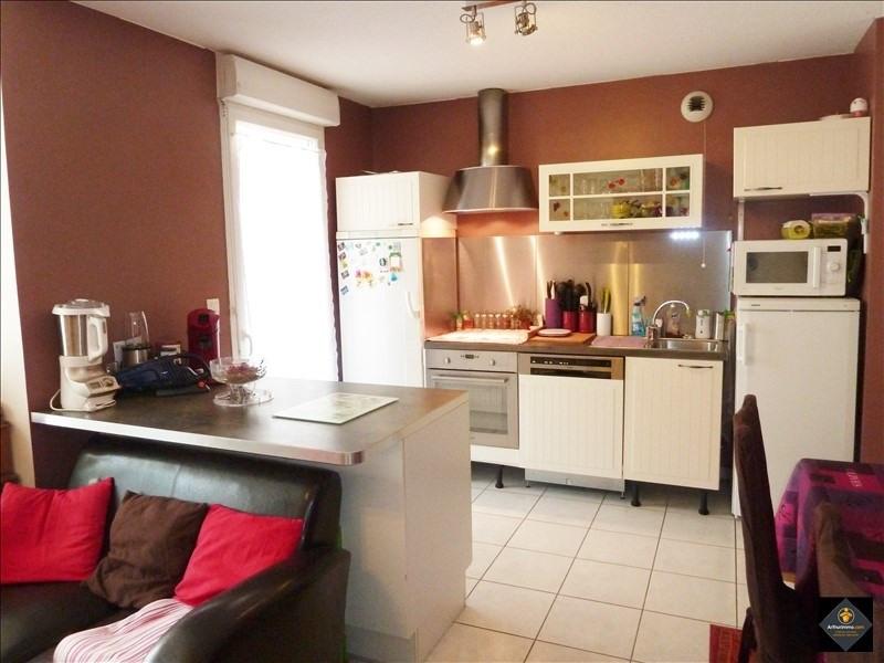 Sale apartment Pont de cheruy 156000€ - Picture 4