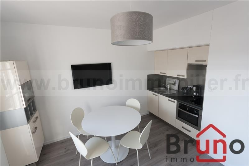 Vendita appartamento Le crotoy 169900€ - Fotografia 3