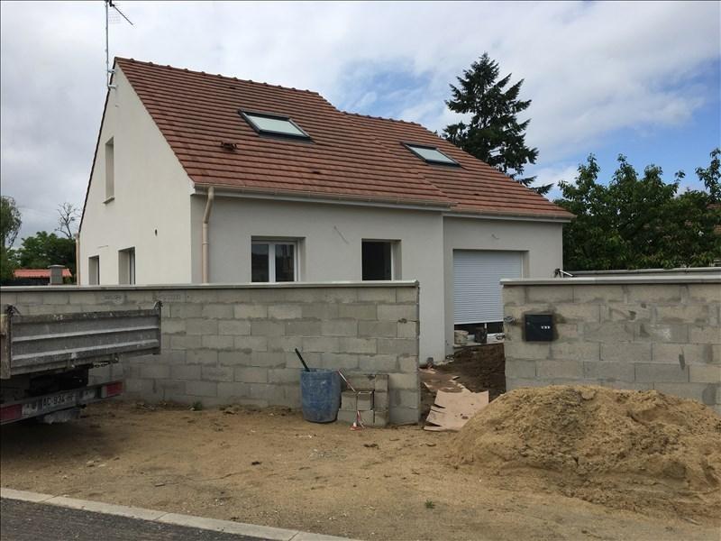 Rental house / villa Meaux 1100€ CC - Picture 1