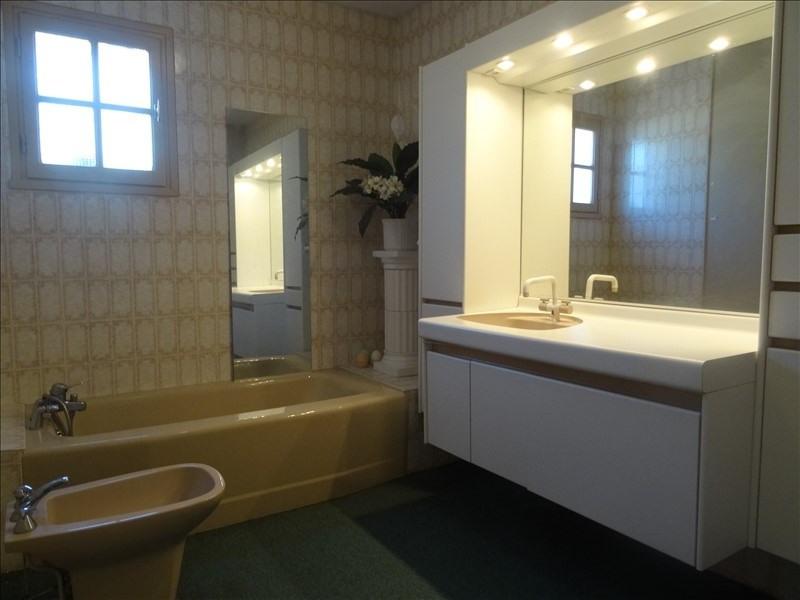 Vente maison / villa Noyant d allier 160000€ - Photo 8