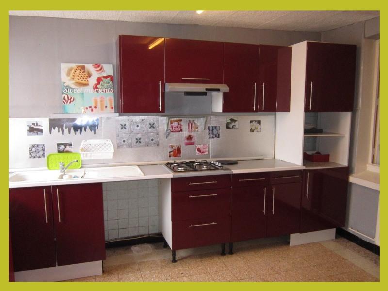 Sale house / villa Montigny en gohelle 86400€ - Picture 1
