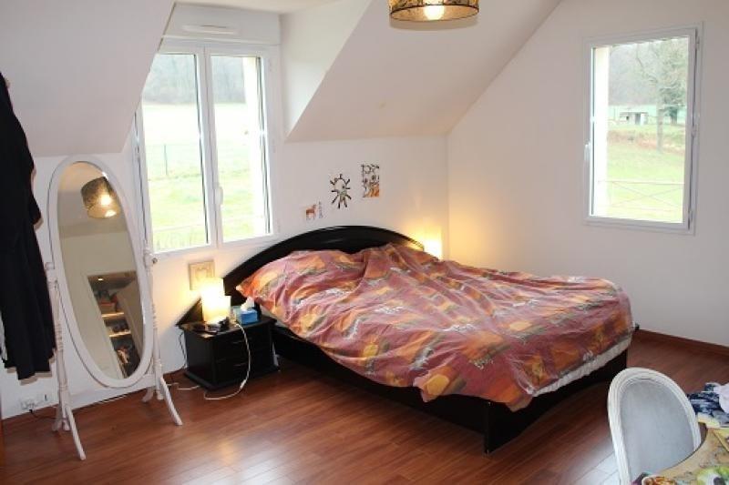 Sale house / villa Orgeval 665000€ - Picture 9