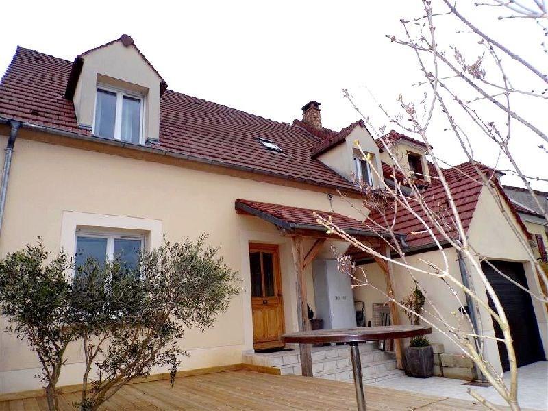 Revenda casa Ste genevieve des bois 399000€ - Fotografia 2