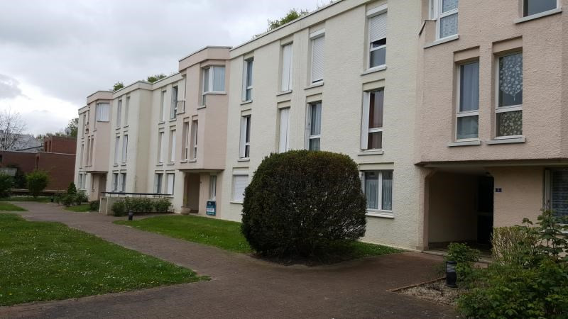 Sale apartment Evry 176 000€ - Picture 1