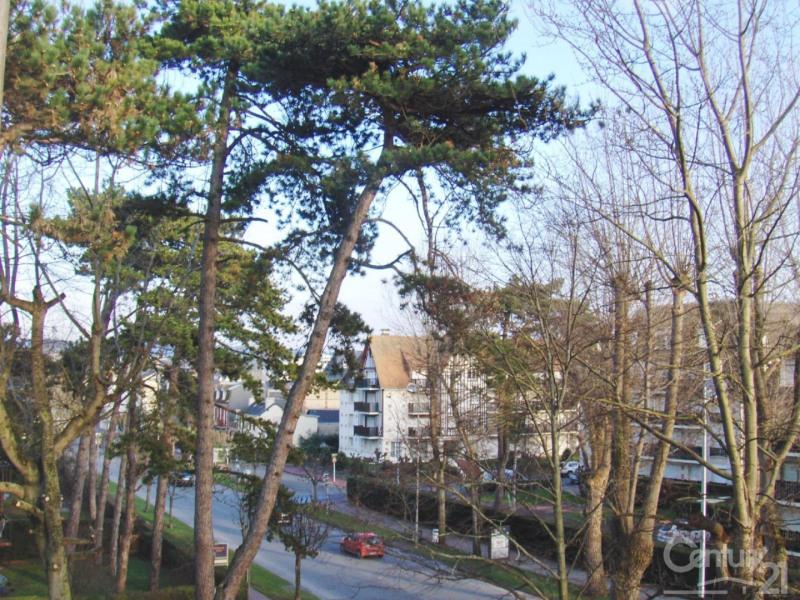 Vente appartement Deauville 260000€ - Photo 2