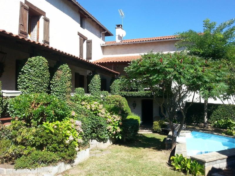 Vente maison / villa Feurs 299000€ - Photo 1