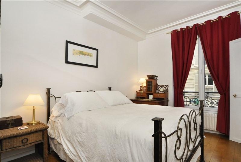 Location appartement Paris 8ème 2260€ CC - Photo 5