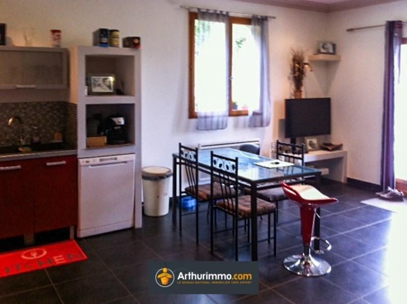 Sale house / villa Romagnieu 225000€ - Picture 5