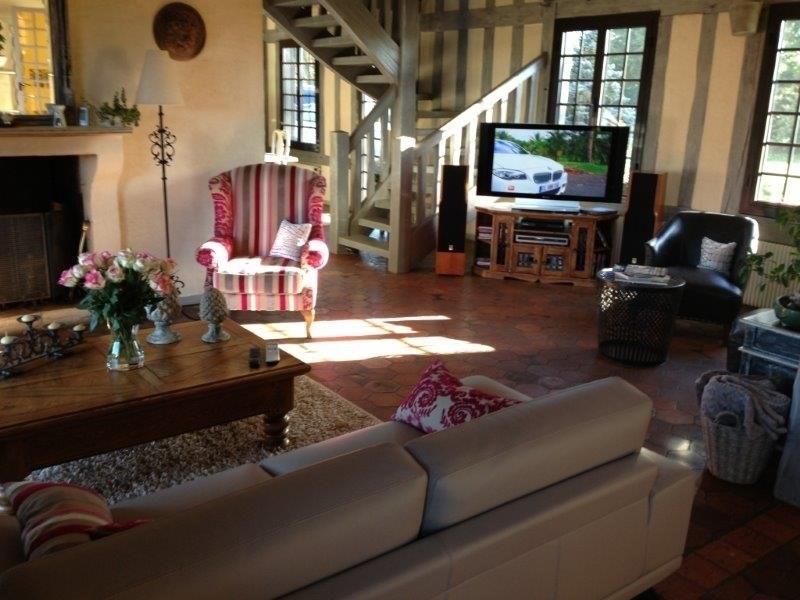 Sale house / villa 5 mn longnes 369000€ - Picture 8