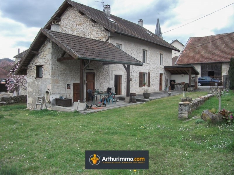 Vente maison / villa Belley 260 000€ - Photo 2
