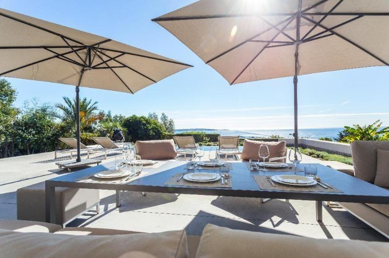 Verhuren vakantie  huis Le golfe juan 7500€ - Foto 10