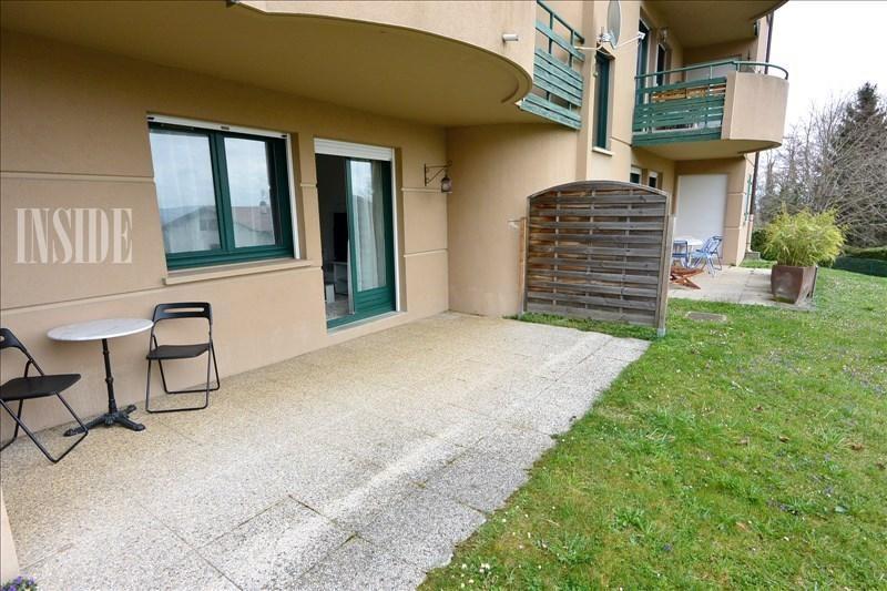 Locação apartamento Peron 850€ CC - Fotografia 7