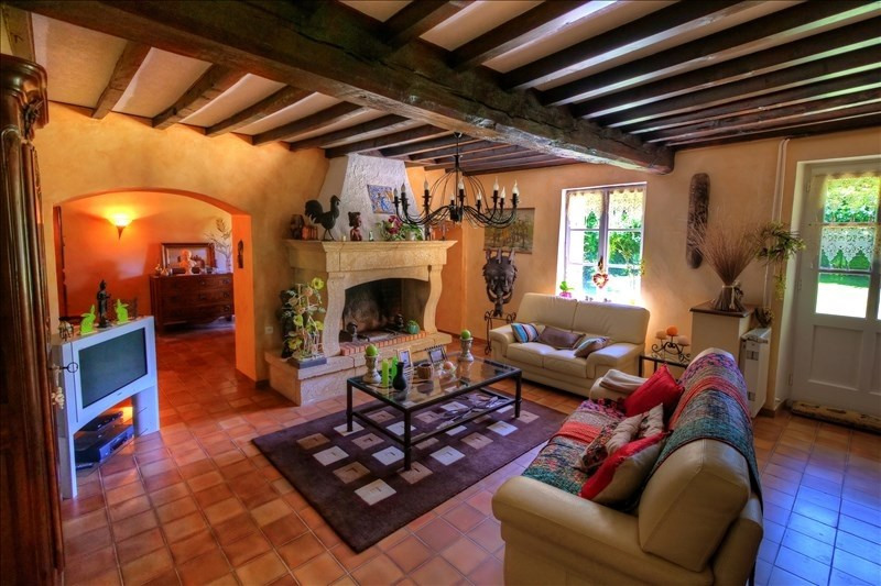 Vente maison / villa Bourgoin jallieu 510000€ - Photo 5