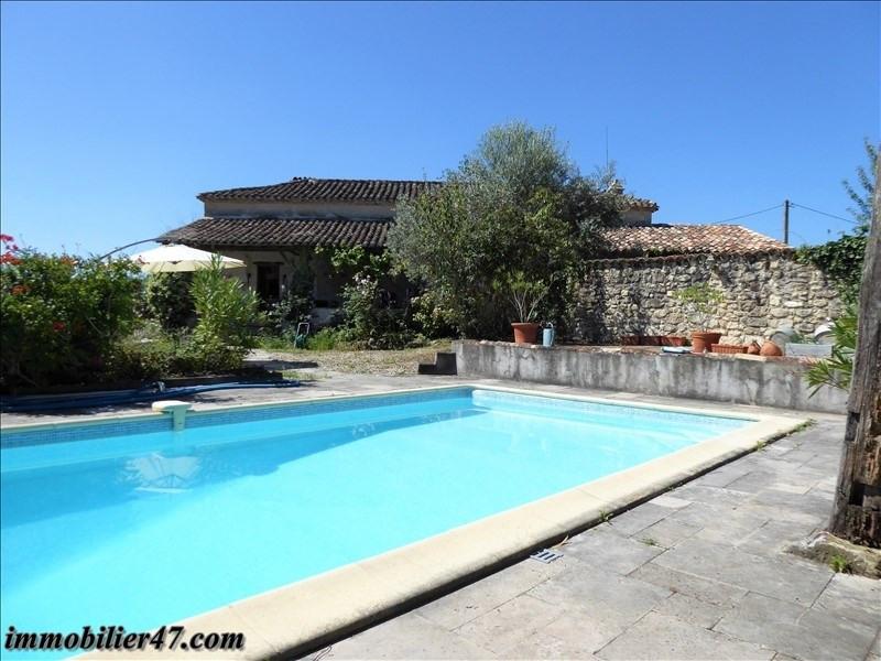 Vente maison / villa Coulx 329000€ - Photo 11