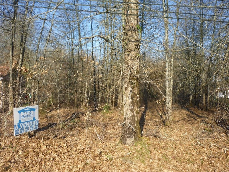 Vente terrain Saugnac et muret 59000€ - Photo 1