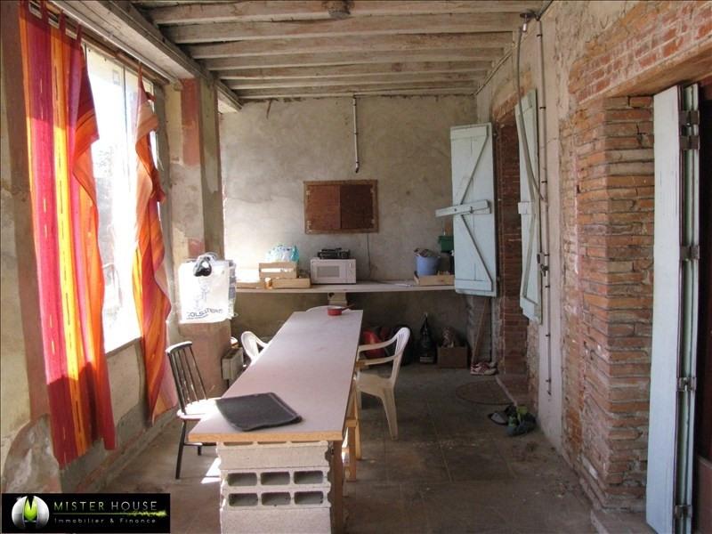 Sale house / villa Castelsarrasin 120000€ - Picture 14