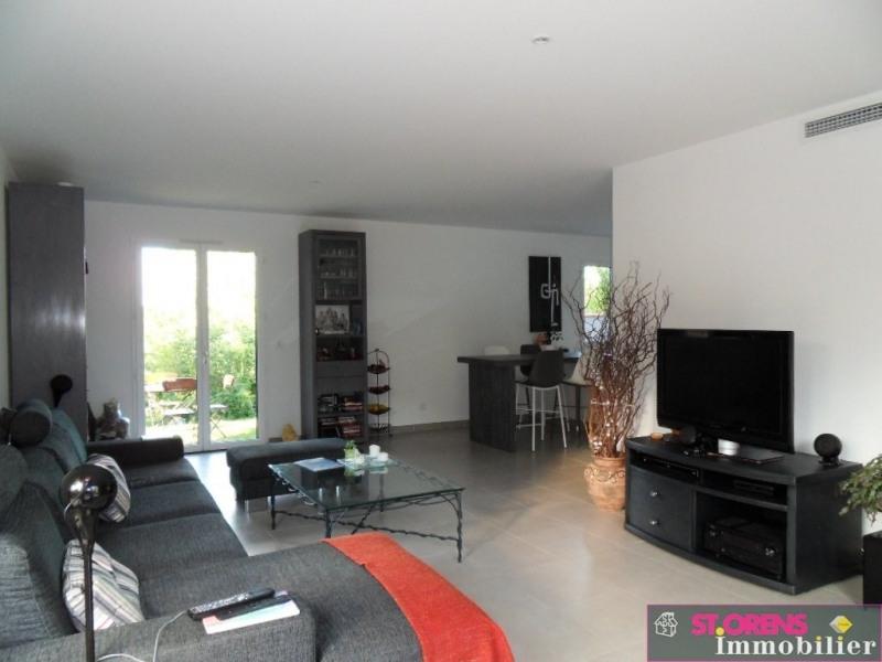 Vente maison / villa Saint-orens-de-gameville plein centre 370000€ - Photo 2