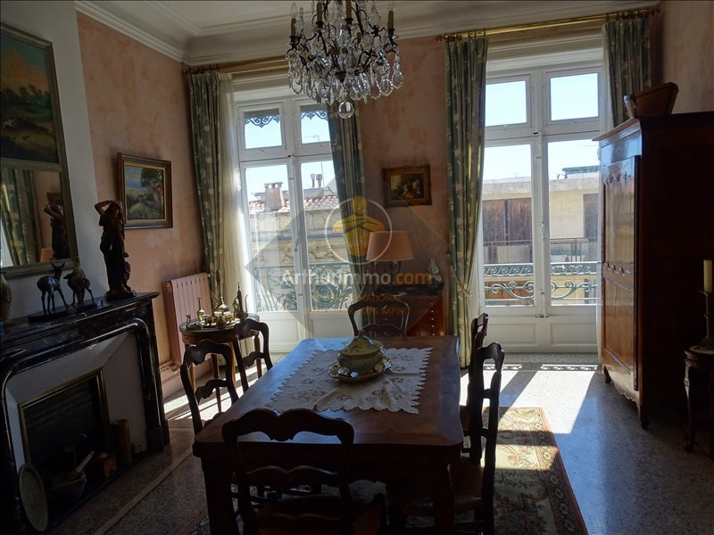 Vente appartement Sete 343000€ - Photo 5