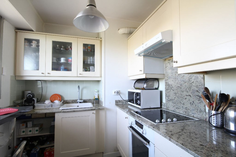 Sale apartment Le pecq 400 000€ - Picture 7