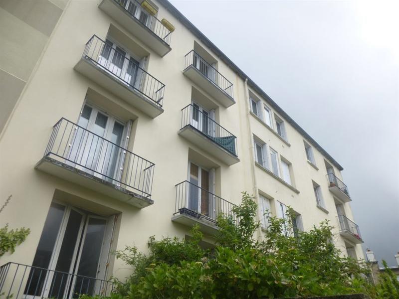 Vente appartement Brest 59675€ - Photo 11