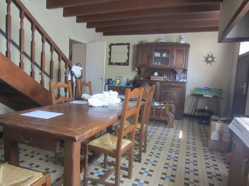 Vente maison / villa Navarrenx 126 000€ - Photo 4