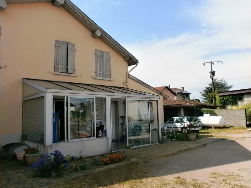 Vente maison / villa St quentin fallavier 225000€ - Photo 2
