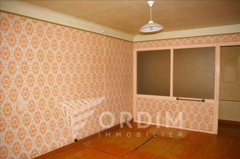 Vente maison / villa Taingy 69000€ - Photo 7
