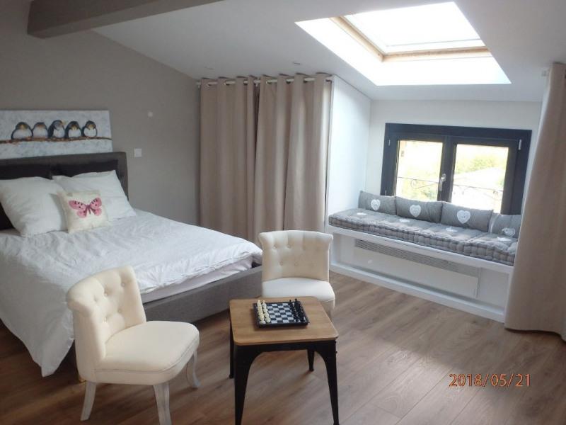 Deluxe sale house / villa Portets 598000€ - Picture 13