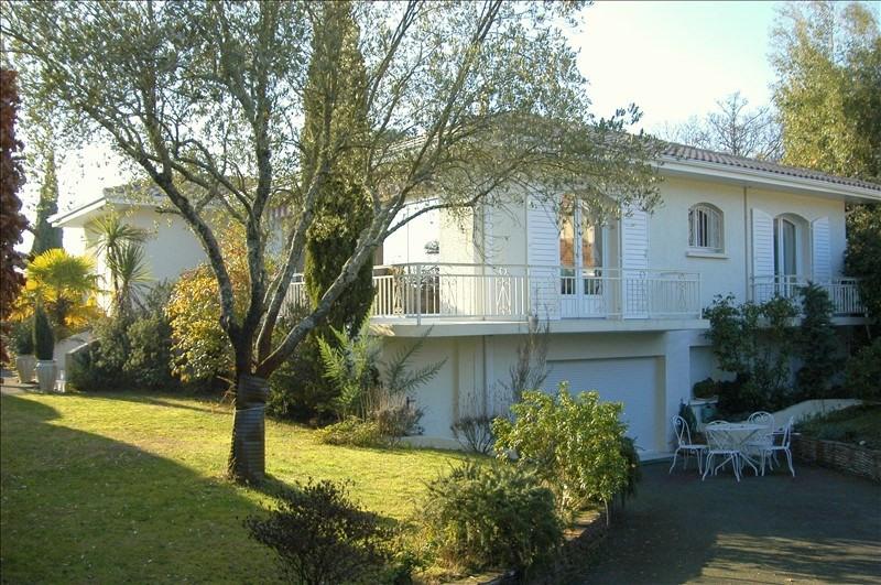 Vente de prestige maison / villa Taussat 849000€ - Photo 1