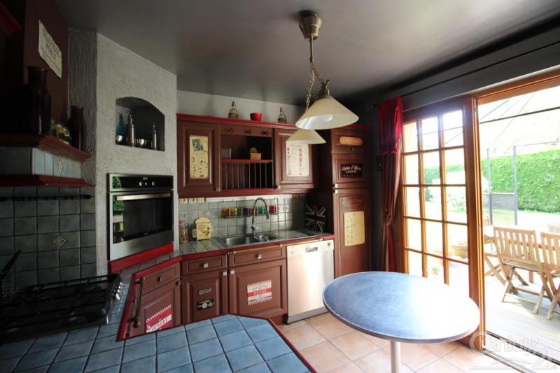 Revenda casa Deauville 520000€ - Fotografia 6
