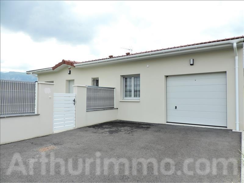Sale house / villa St sauveur 230000€ - Picture 3
