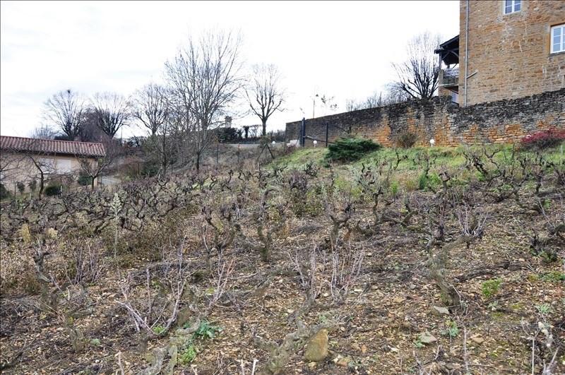 Vente terrain Liergues 100000€ - Photo 3