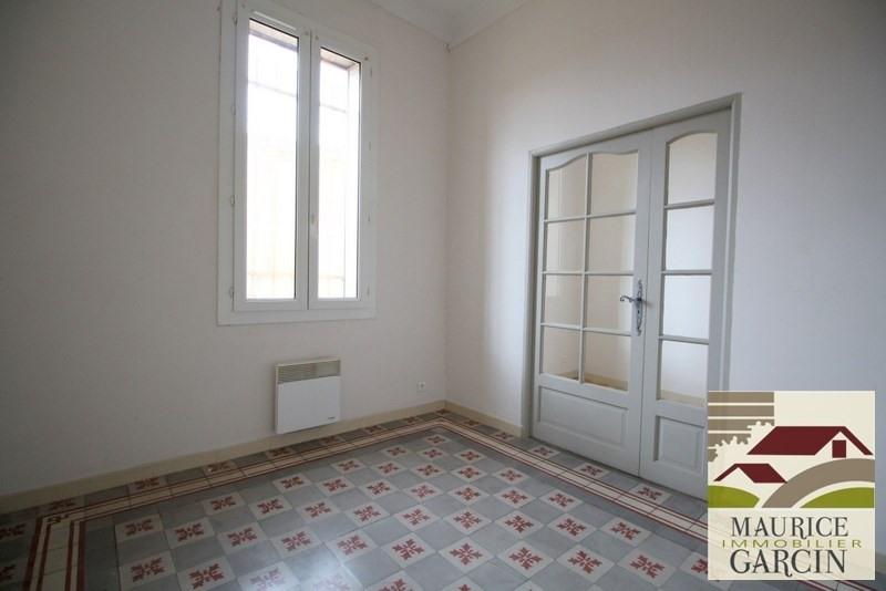 Vente appartement Cavaillon 86500€ - Photo 5