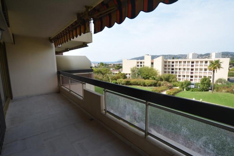 Vente appartement Antibes 294000€ - Photo 3