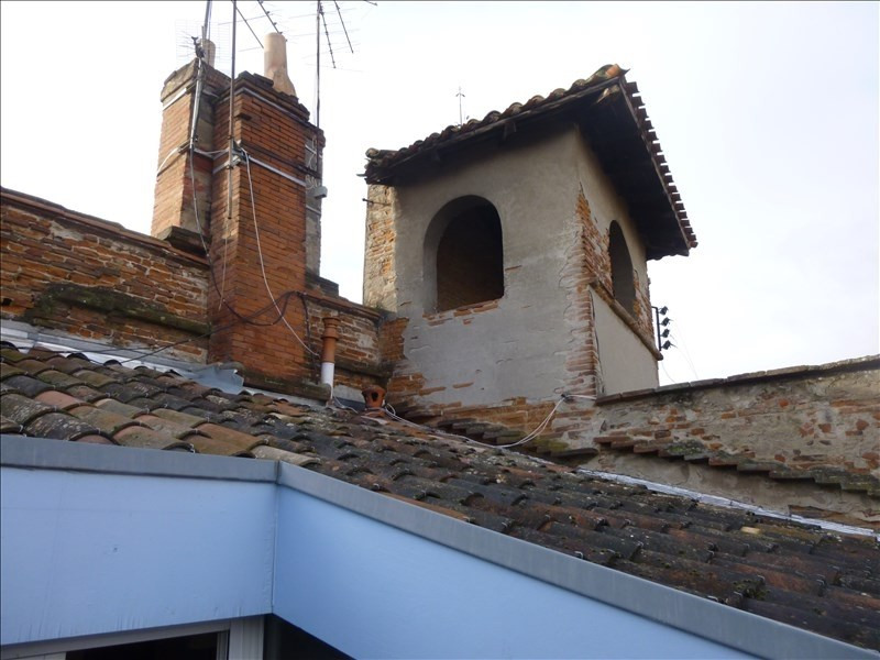 Sale apartment Toulouse 369 500€ - Picture 8