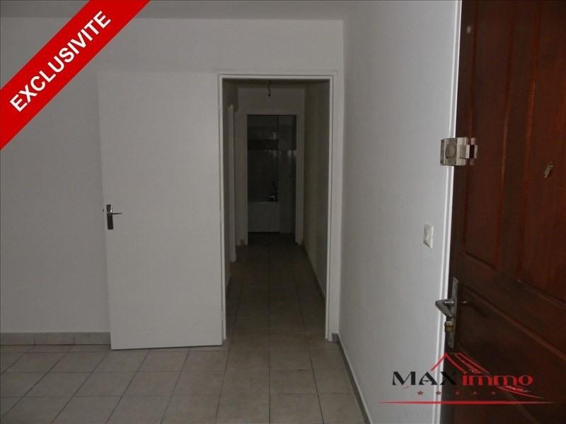 Vente appartement St denis 98000€ - Photo 3