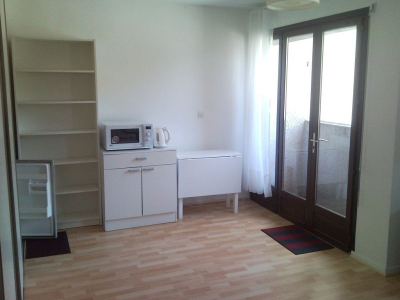 Rental apartment Toulouse 459€ CC - Picture 1