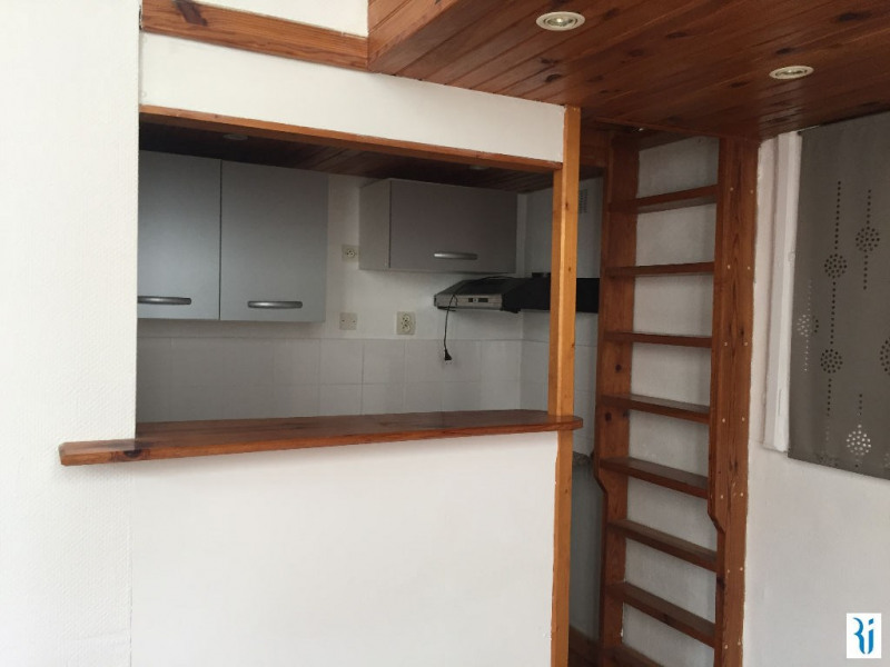 Location appartement Rouen 460€ CC - Photo 3