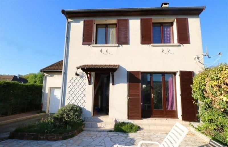 Vente maison / villa Eragny sur oise 332500€ - Photo 1
