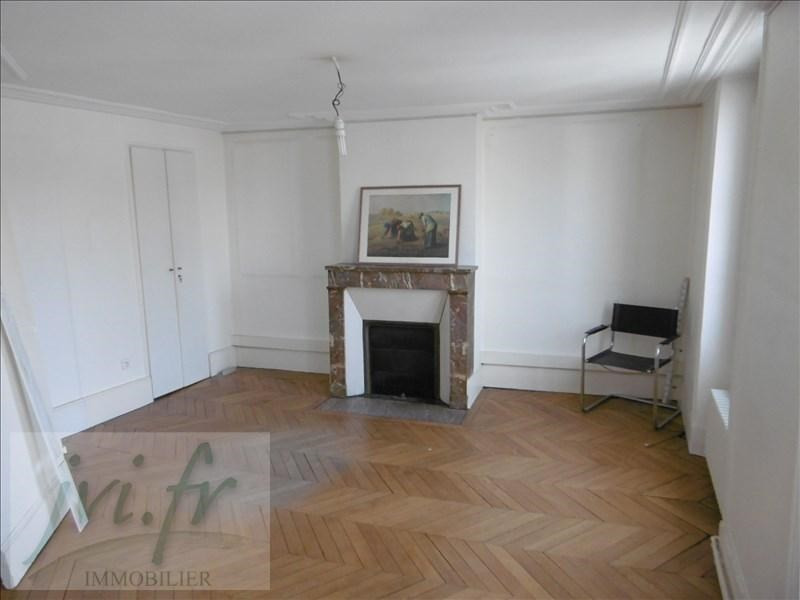 Sale apartment Montmorency 320 000€ - Picture 4