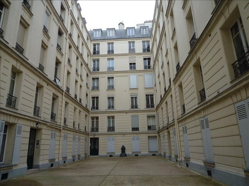 Location appartement Paris 16ème 1144€ CC - Photo 2