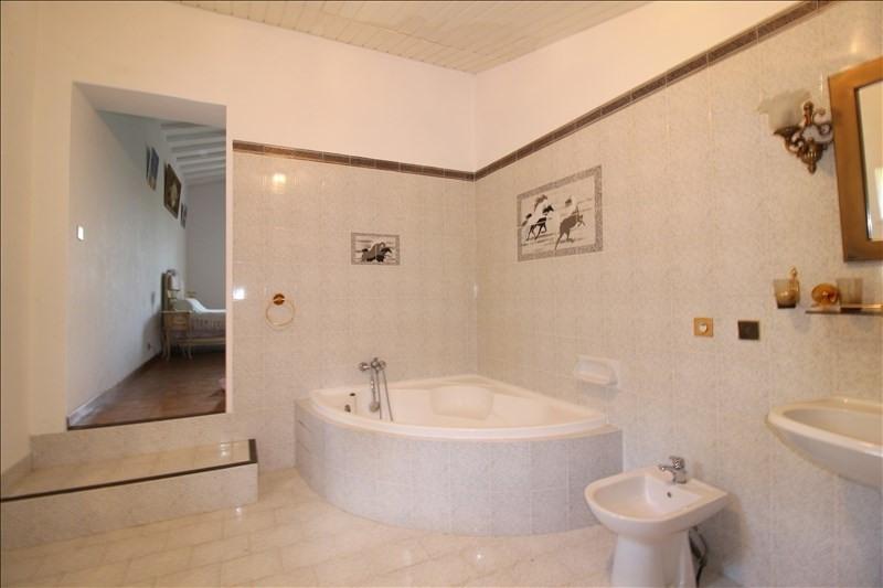 Vente de prestige maison / villa L isle sur la sorgue 788000€ - Photo 7