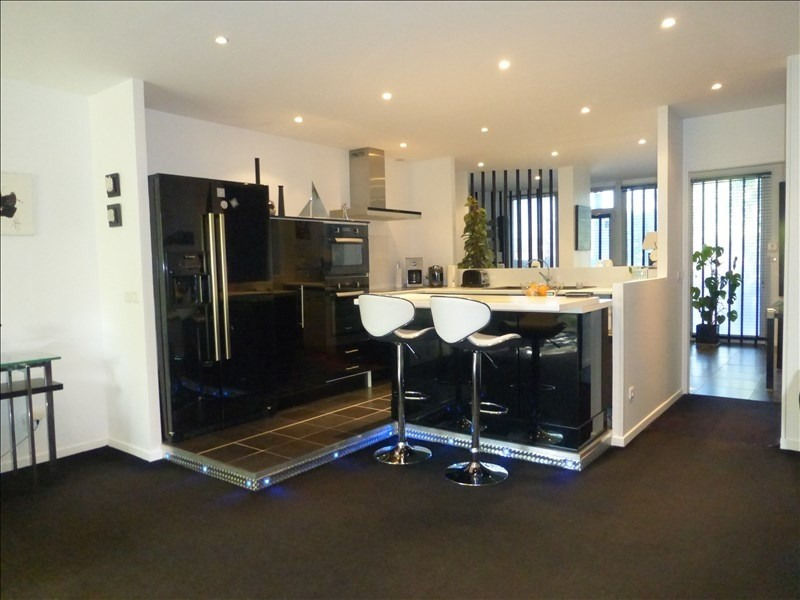 Vente loft/atelier/surface Andilly 478000€ - Photo 5