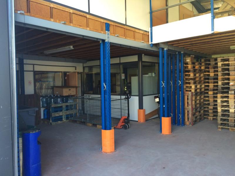 Vente Local d'activités / Entrepôt Jons 0