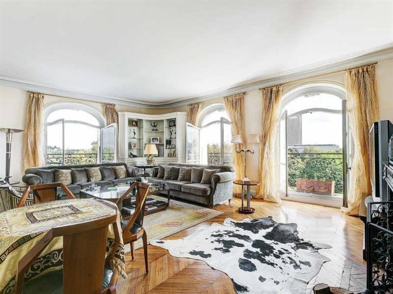 Venta de prestigio  apartamento Paris 16ème 2300000€ - Fotografía 5