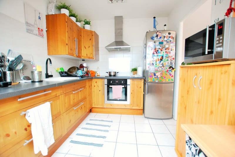 Vente appartement Argenteuil 215000€ - Photo 3