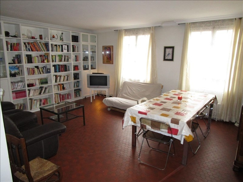 Sale house / villa Deuil la barre 317 000€ - Picture 2