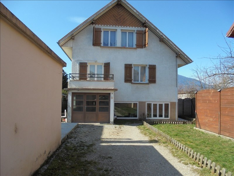 Sale house / villa Marnaz 270 000€ - Picture 1
